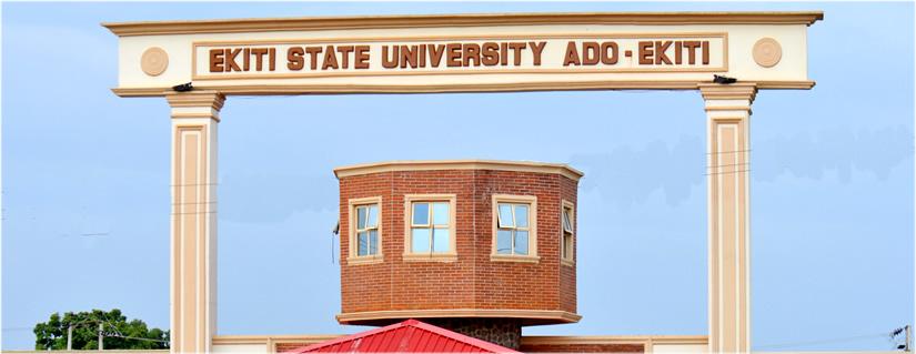 Ekiti-State University, EKSU,