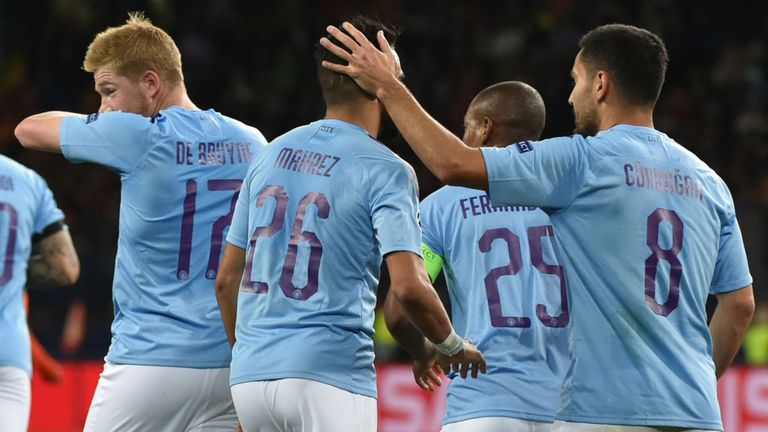 Manchester United, EFL Cup, Manchester City, 3-0,