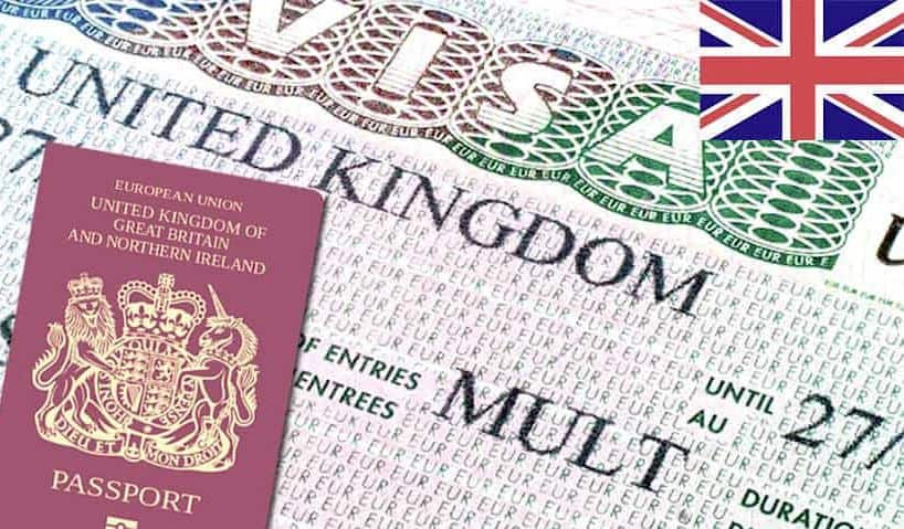 UK, Visa, United-Kingdom Visa,