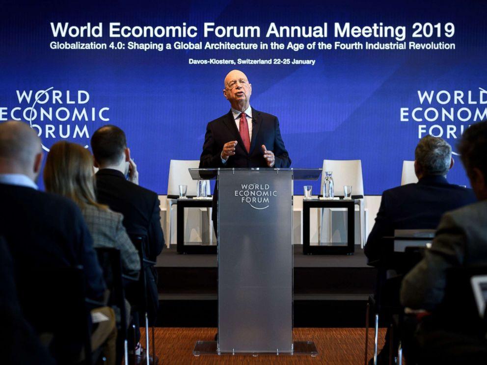 World Economic Summit, Nigeria, South Africa, Xenophobia,