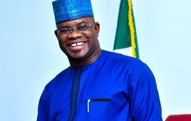 yahaya bello, Court, Kogi Guber Race,