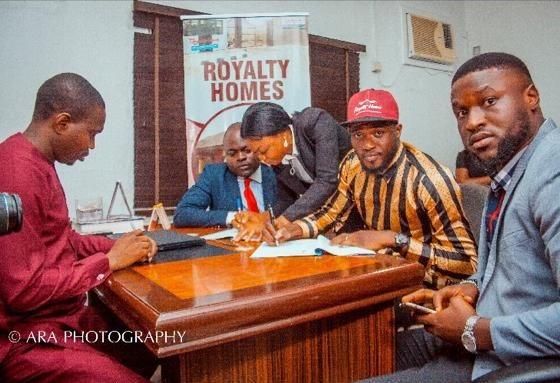 Akefada International Ltd, Yoruba Movie stars, Sholagbade Mustapha