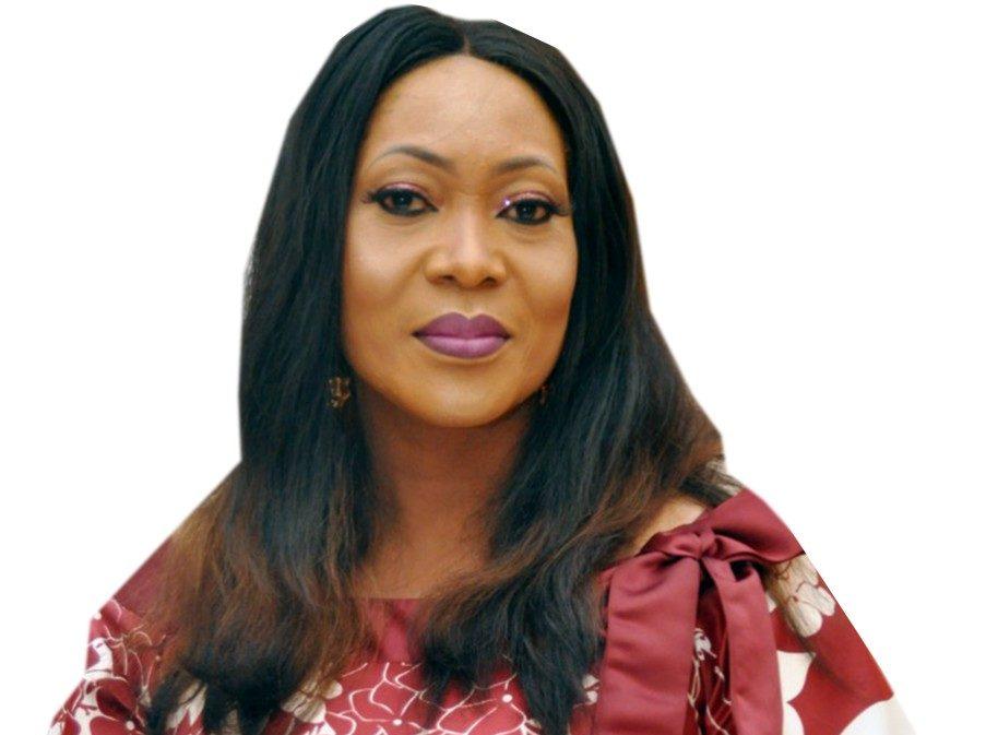 Princess Folashade Fadairo, Fola Couture Line, Ooni of Ife,