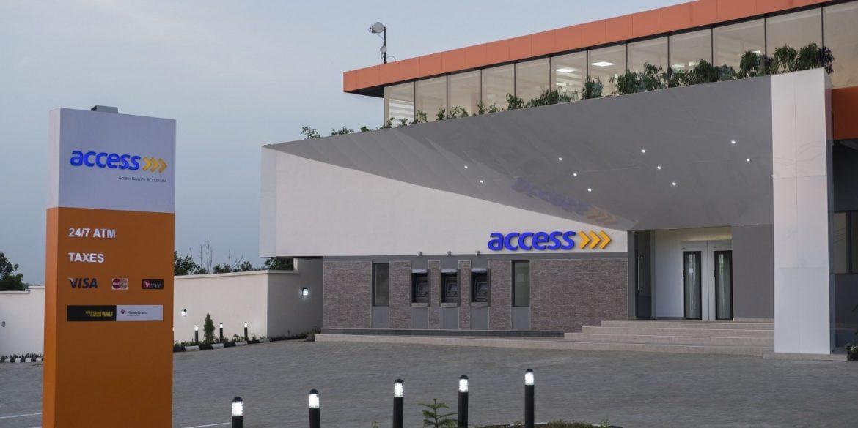Access Bank, KADUNA, KADIRS,