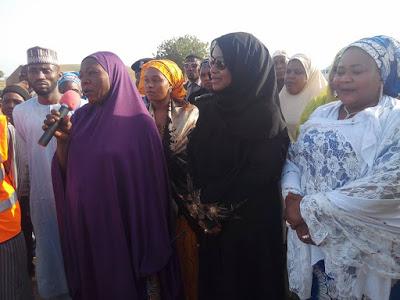 Adamawa first lady