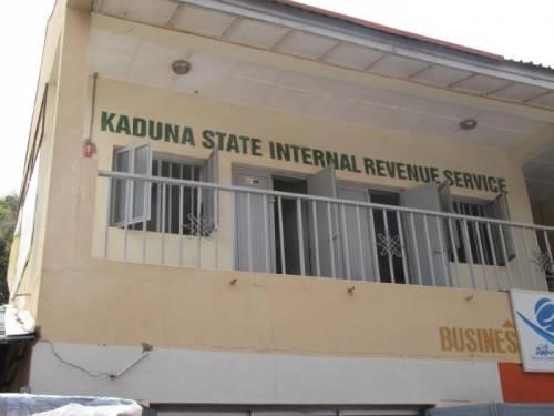 Kaduna, IRS, Tax,