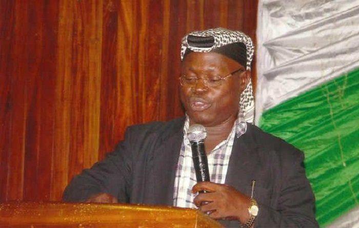 AMOTEKUN, Professor Ishaq Akintola, President Muslim Rights Concern, MURIC,
