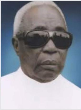 Prophet S.O. Akande, Ori-Oke Ede, Baba Abiye,