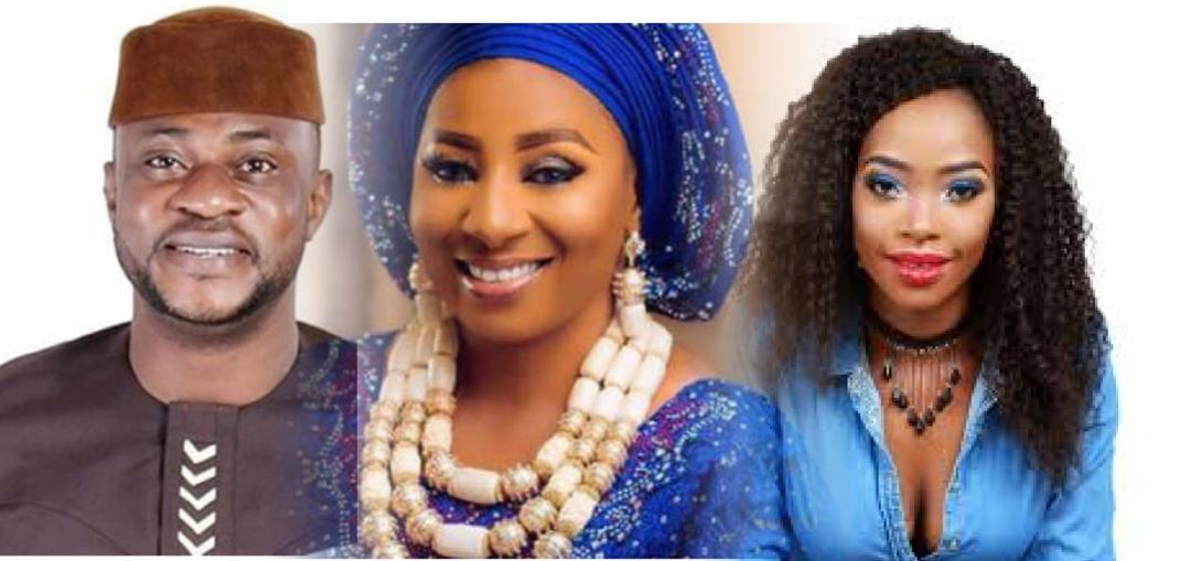 nollywood yoruba, 2019 CITY PEOPLE MOVIE AWARDS,