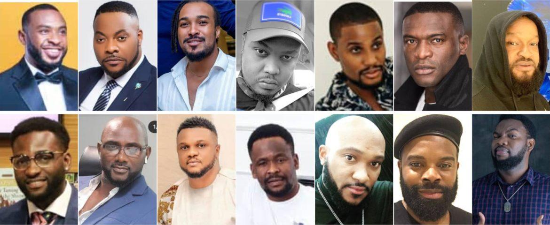 50 Young Actors,