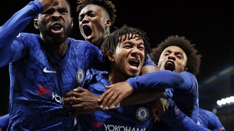 Chelsea, Arsenal, EPL,
