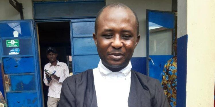 Fake Lawyer, Uchenna,