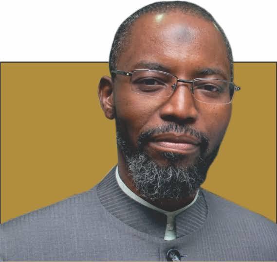 Jaiz Bank Boss, Usman Hassan,