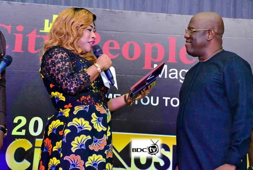 Keke Ogungbe, CPMA 2019,