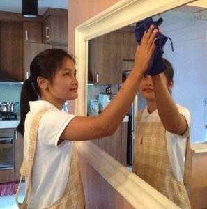 filipino maids in nigeria