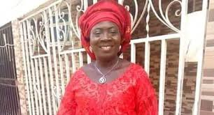 PDP Woman Leader, Police, Kogi,