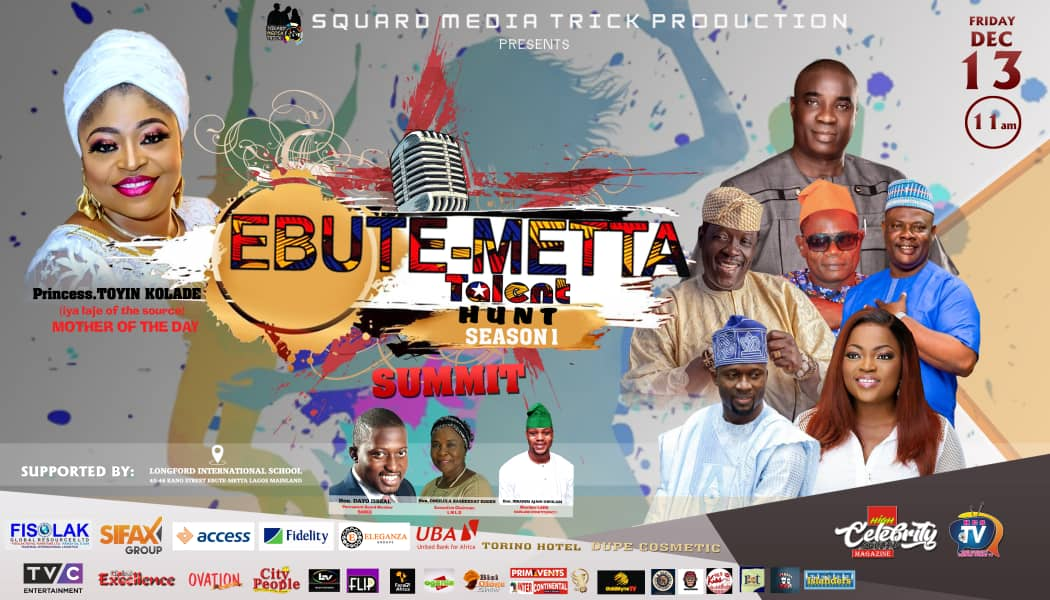 Ebute Metta