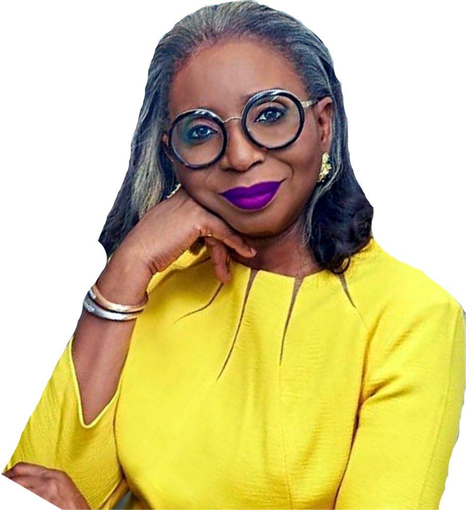 First Bank Chairman, IBUKUN AWOSIKA Tells Her Story