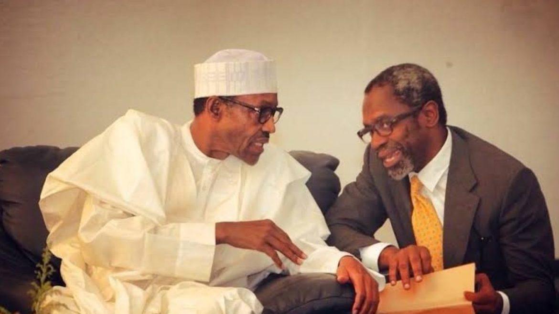 Gbajabiamila, Buhari at 77,