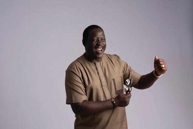 Ogogo, 60th Birthday,