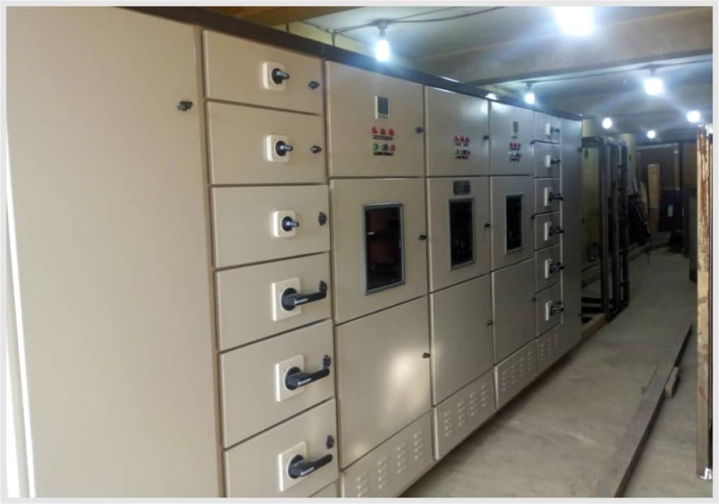HFGC Energy & Power Solutions Nig Ltd,