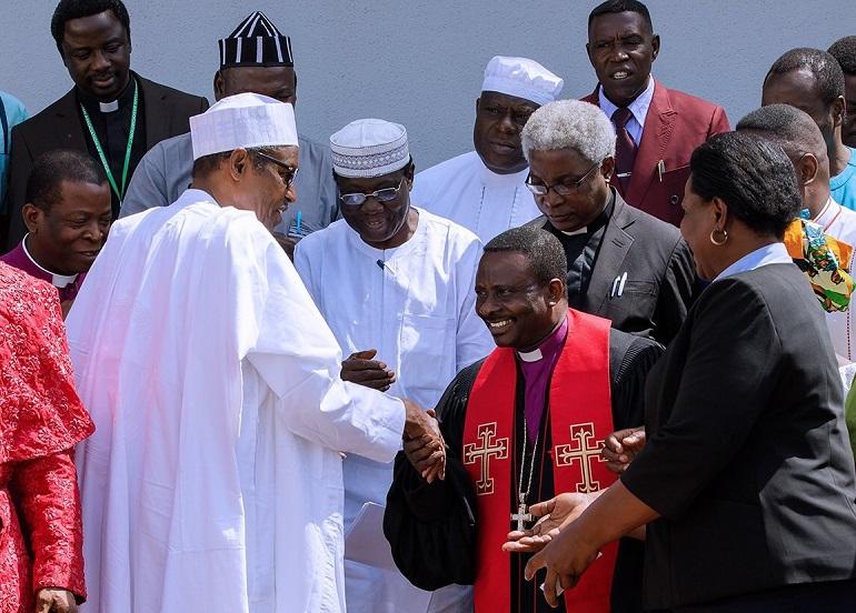 CAN, Buhari, Miyetti Allah,