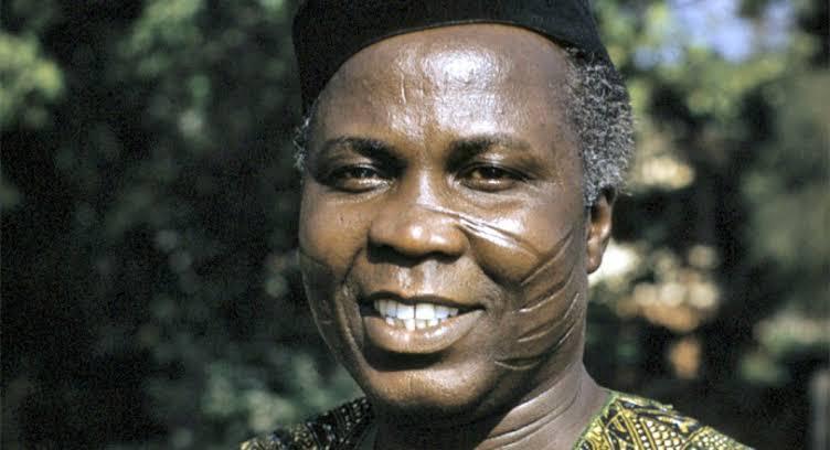 Chief Samuel Akintola,