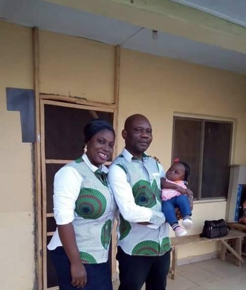 Journalist, Alex Okeh, Francesca, Abuja, Police Killing,