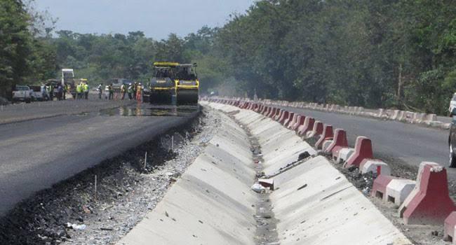 Lagos Ibadan Expressway, Abacha Loot, Diezani,