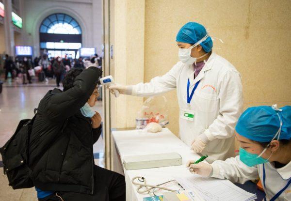 Saudi Arabia, Novel Coronavirus, China, NCDC,