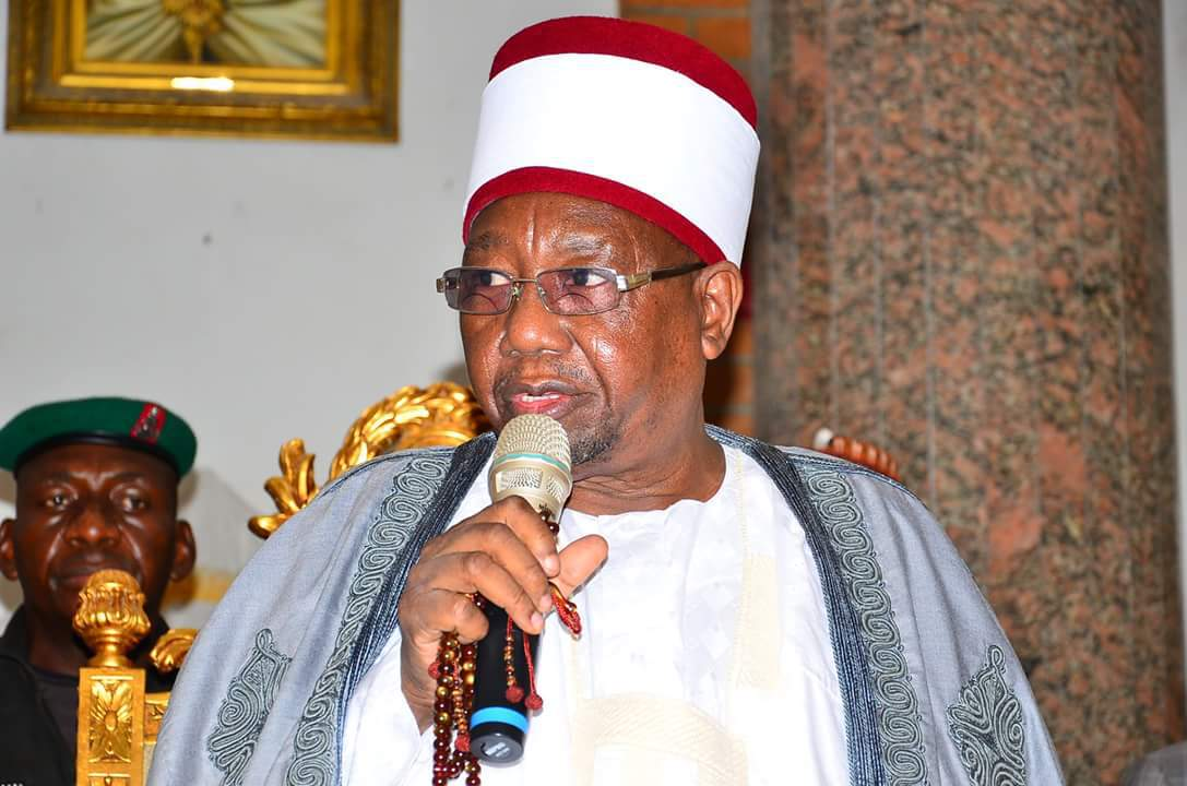 Shehu-of-Borno