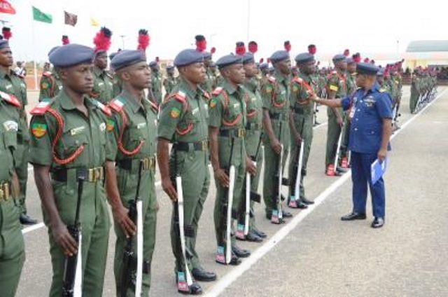 NDA, Cadets, Motorists,
