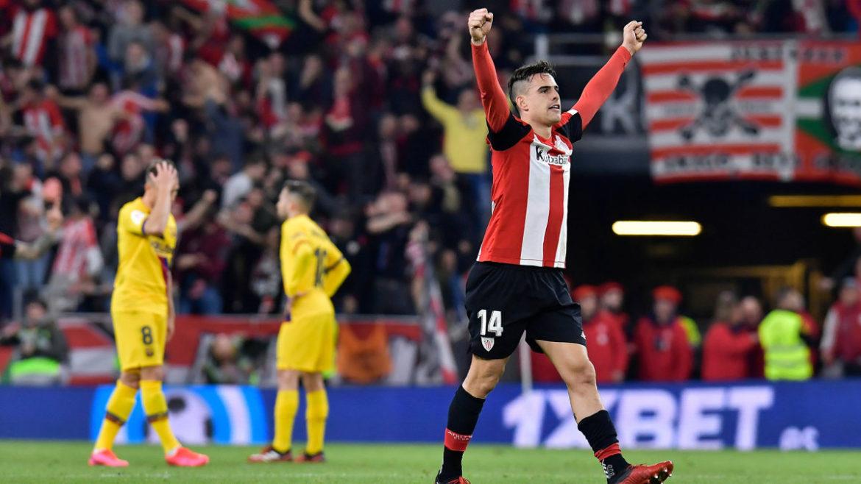 Athletic Bilbao, Barcelona, Copa Del Rey,