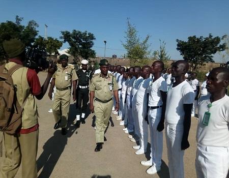 Nigerian Correctional Center,