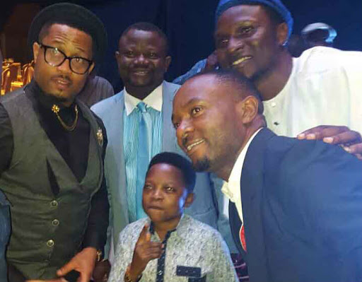Nollywood, Chinedu Ikedieze, Okada Ban