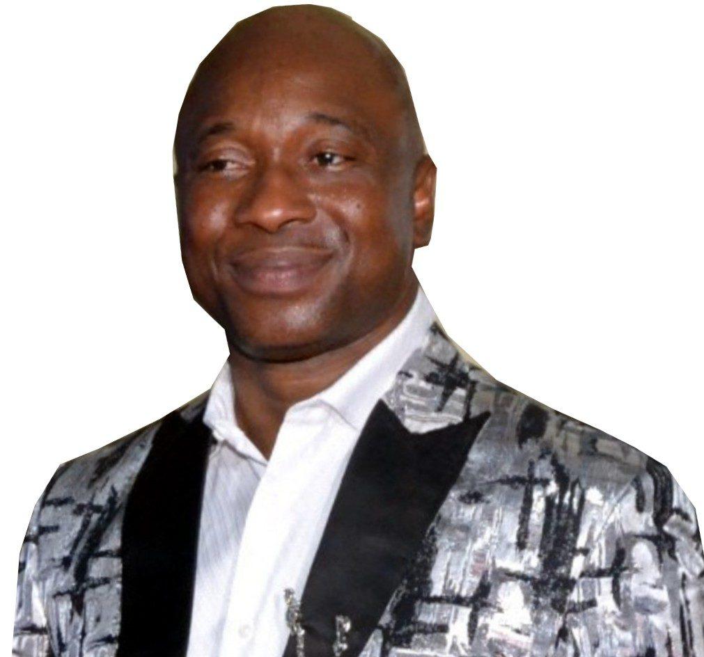Ayoola Ajekigbe