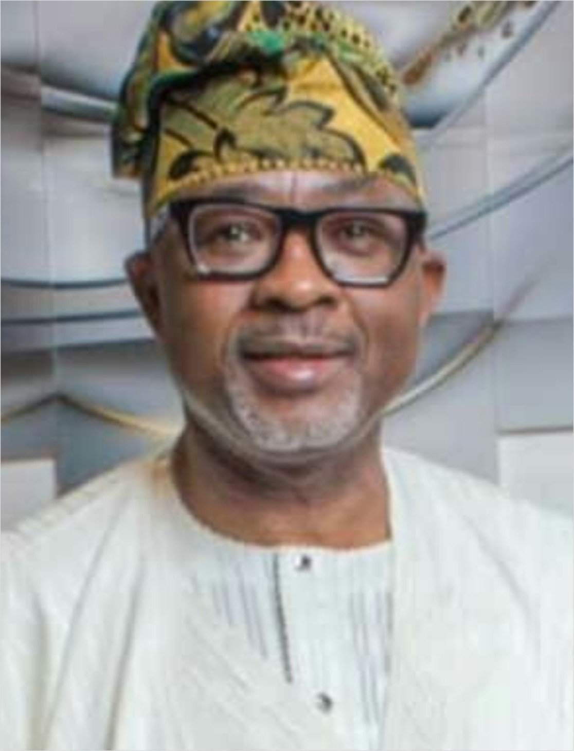Gov. ABIODUN, New MD OPIC