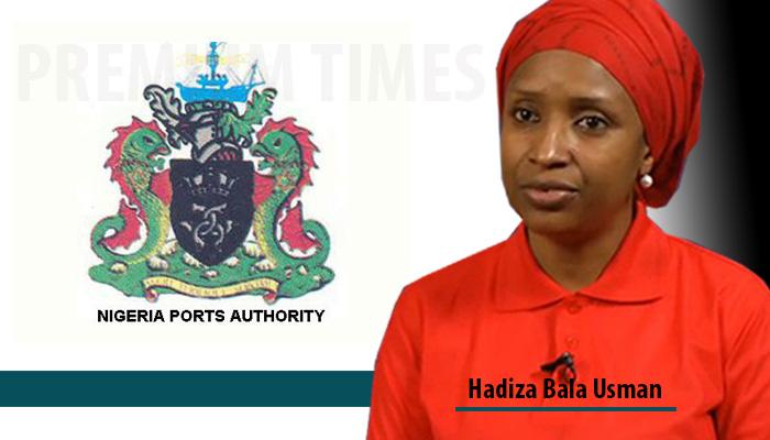 Hadiza-bala-Usman, NPA,