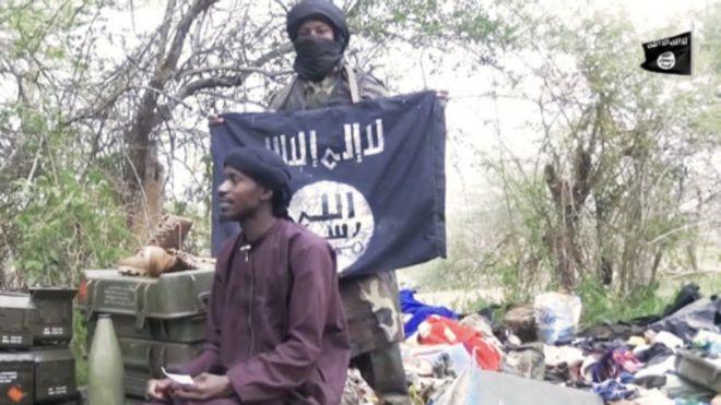 ISWAP, Dapchi, Boko Haram,