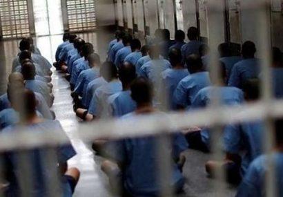 Iranian Prison, Coronavirus,