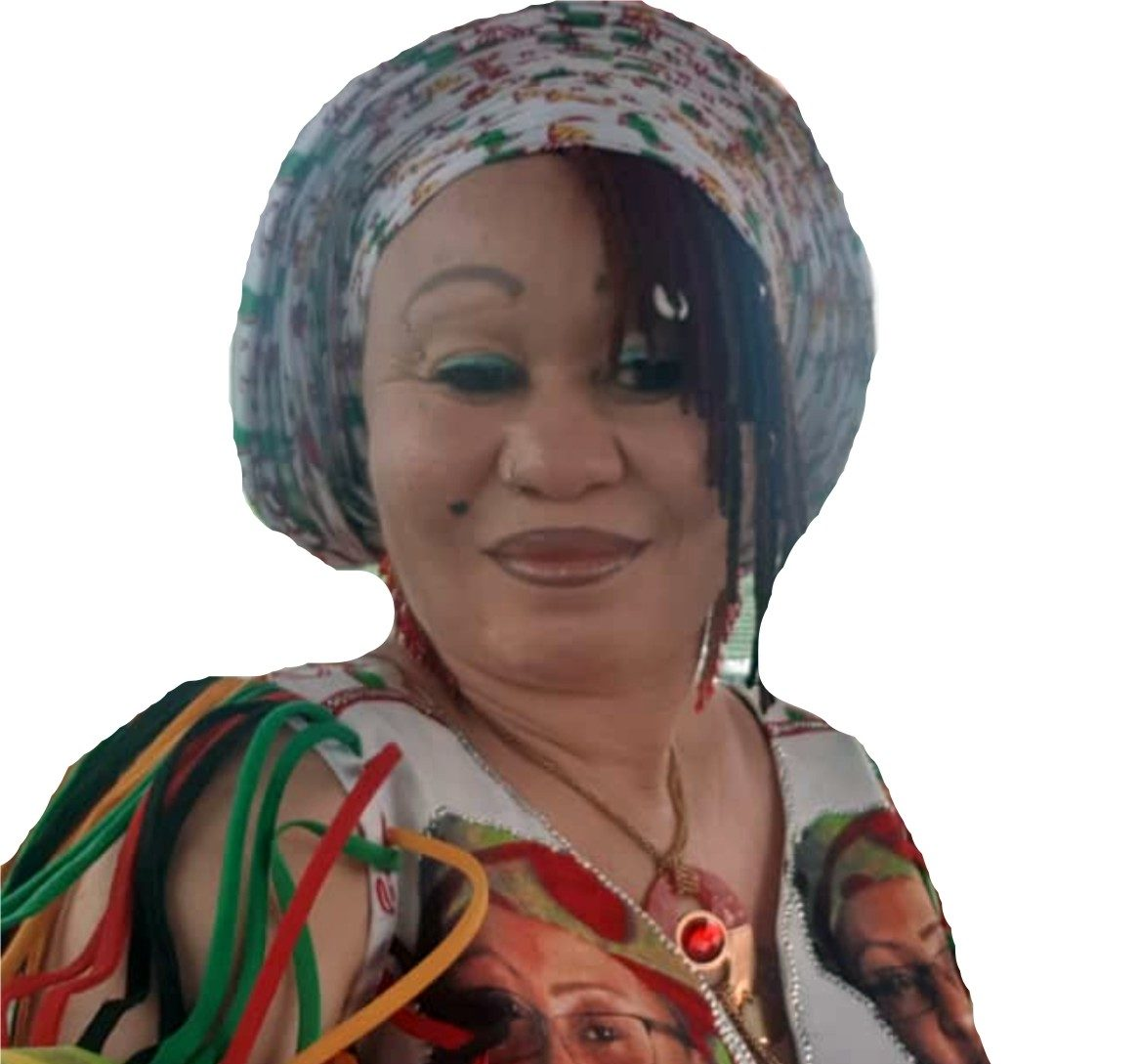 Lady IBITORU GREEN