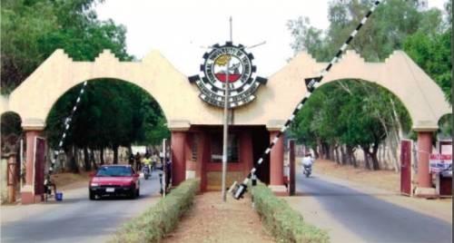 Madibbo University, Adamawa,