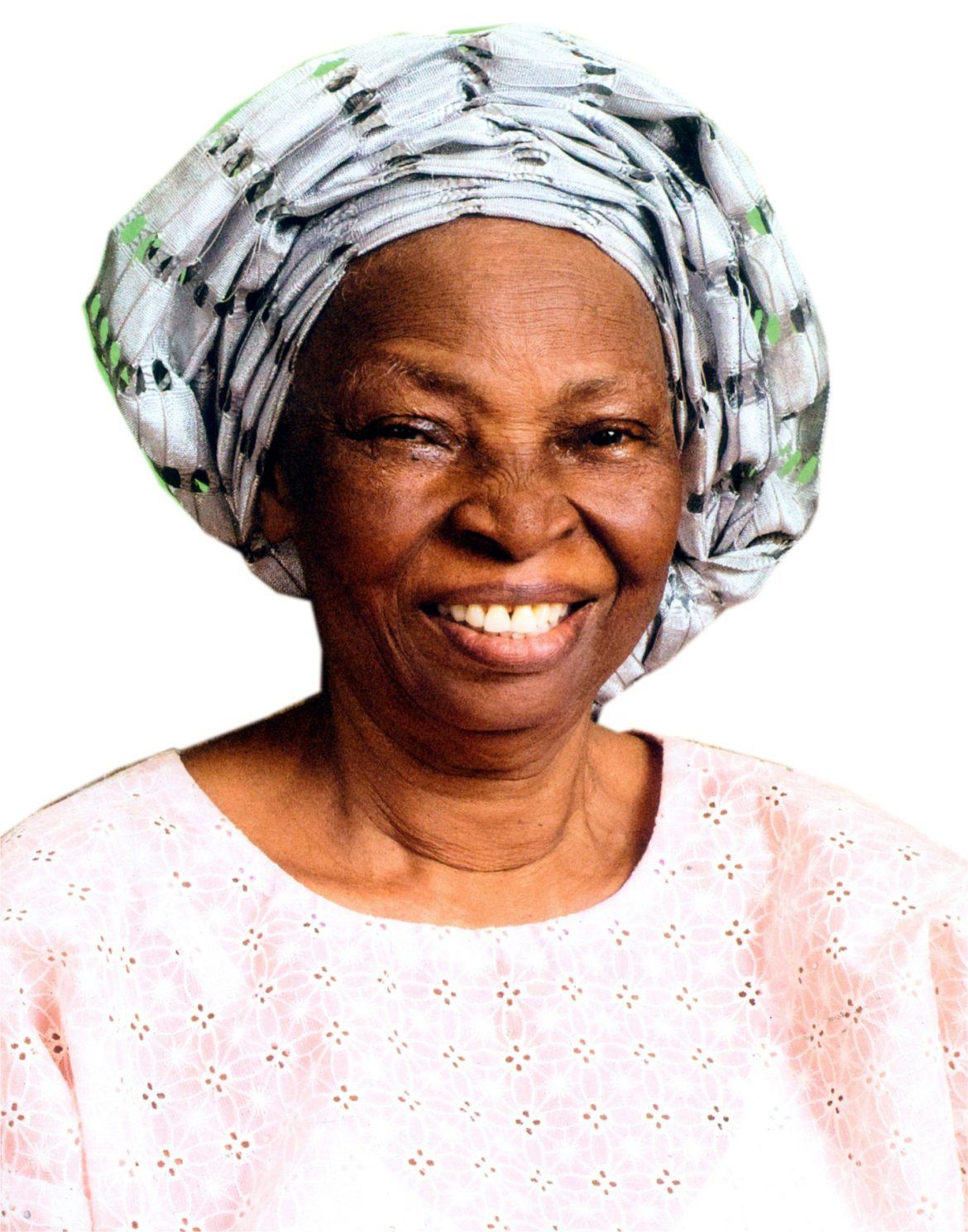 Mama D.A FASOYIN