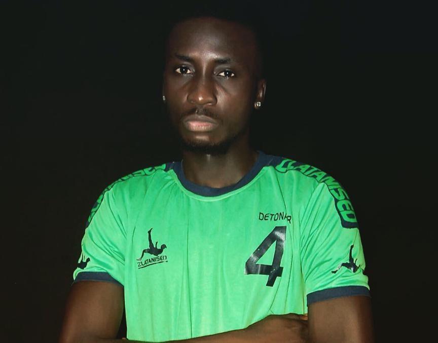 Zlatanised Football Academy, Zlatanised Super League, Oriyomi Adebayo