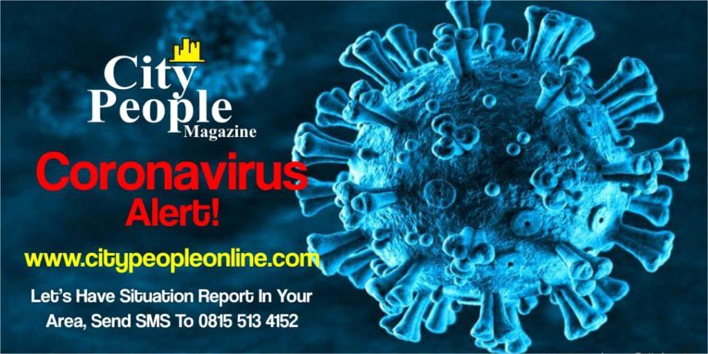 Coronavirus, NCDC, COVID-19,