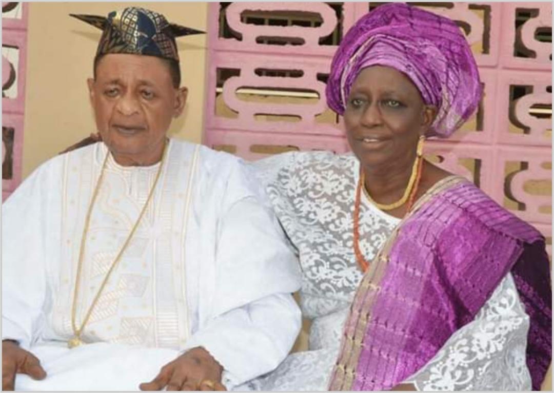 Ayaba Alafin Adeyemi
