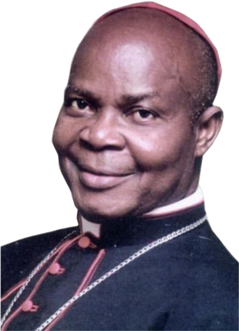 Cardinal Olubunmi Okogie, COVID-19,