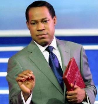 Chris Oyakhilome, COVID-19, Lockdown,