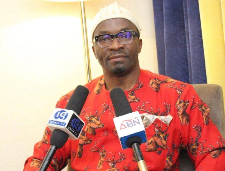 Benjamin Kalu, Reps Spokesman,