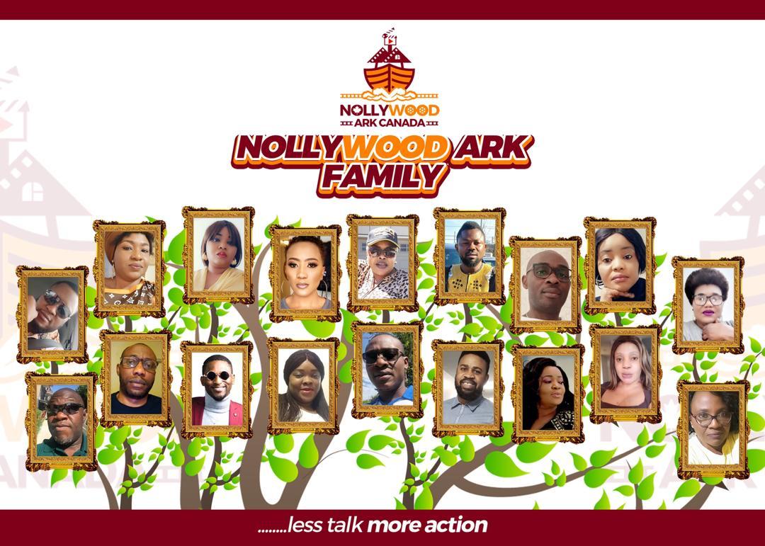Nollywood Ark Canada